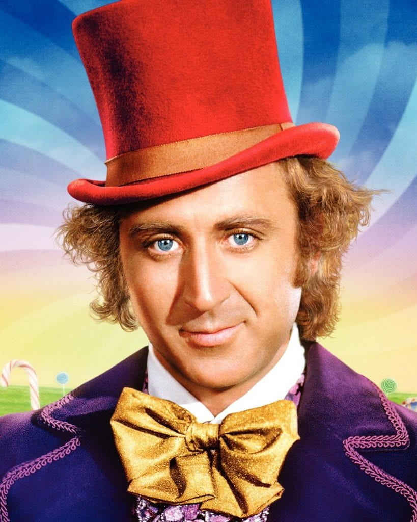 Get a taste of Willy Wonka | The Acorn