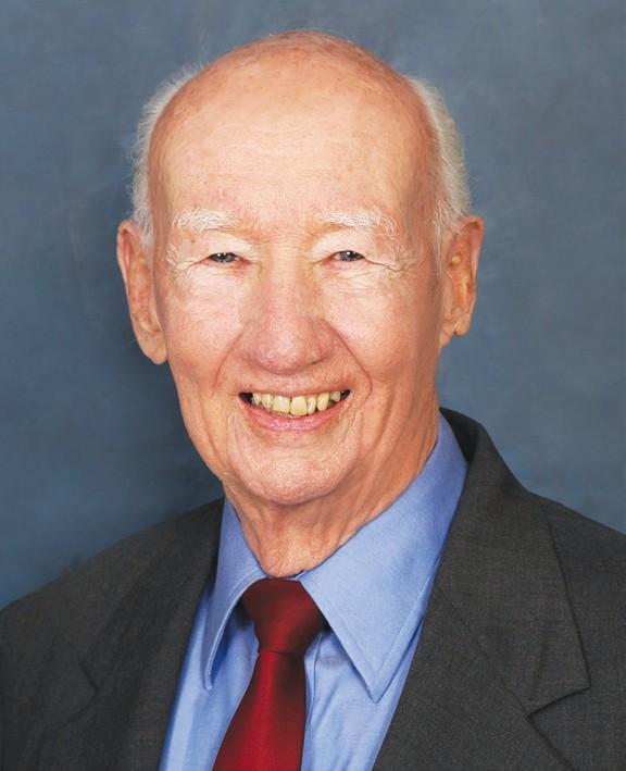 Ray Tjulander