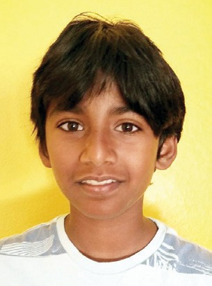 Pranav Kalyan