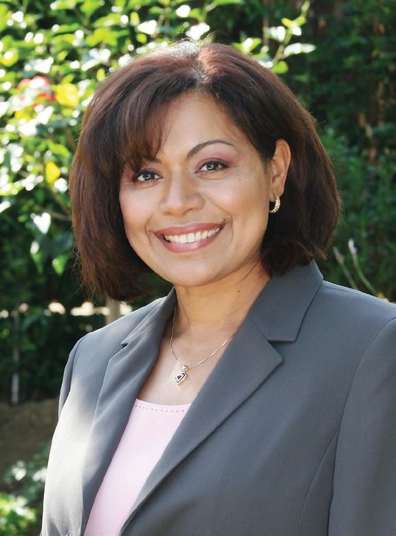 Janet Dickey