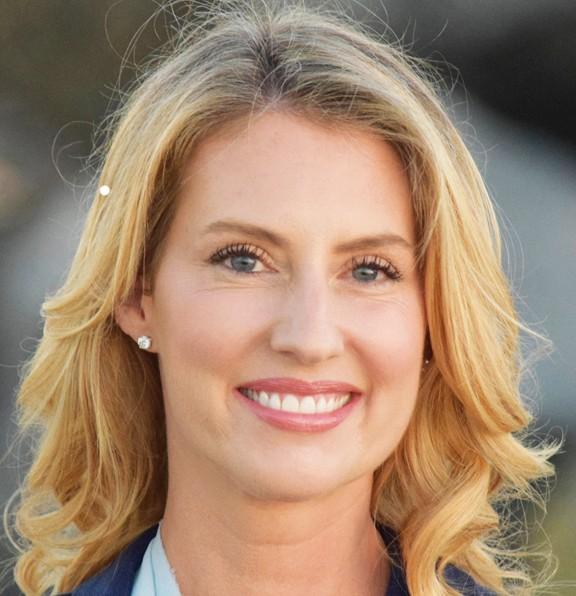 Lauren Ozbolt