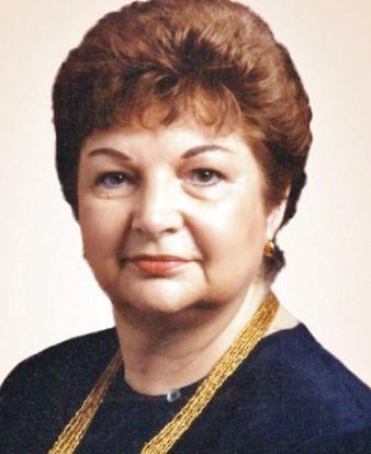 Millie Gordon