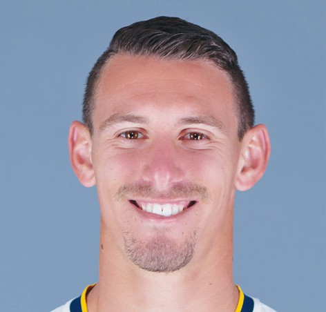 """It's going to be great having all that soccer going on and to have everyone around the world, especially in the states, into it for a while. It's the best soccer you'll see."" Daniel Steres, Calabasas High gradLos Angeles Galaxy defender"