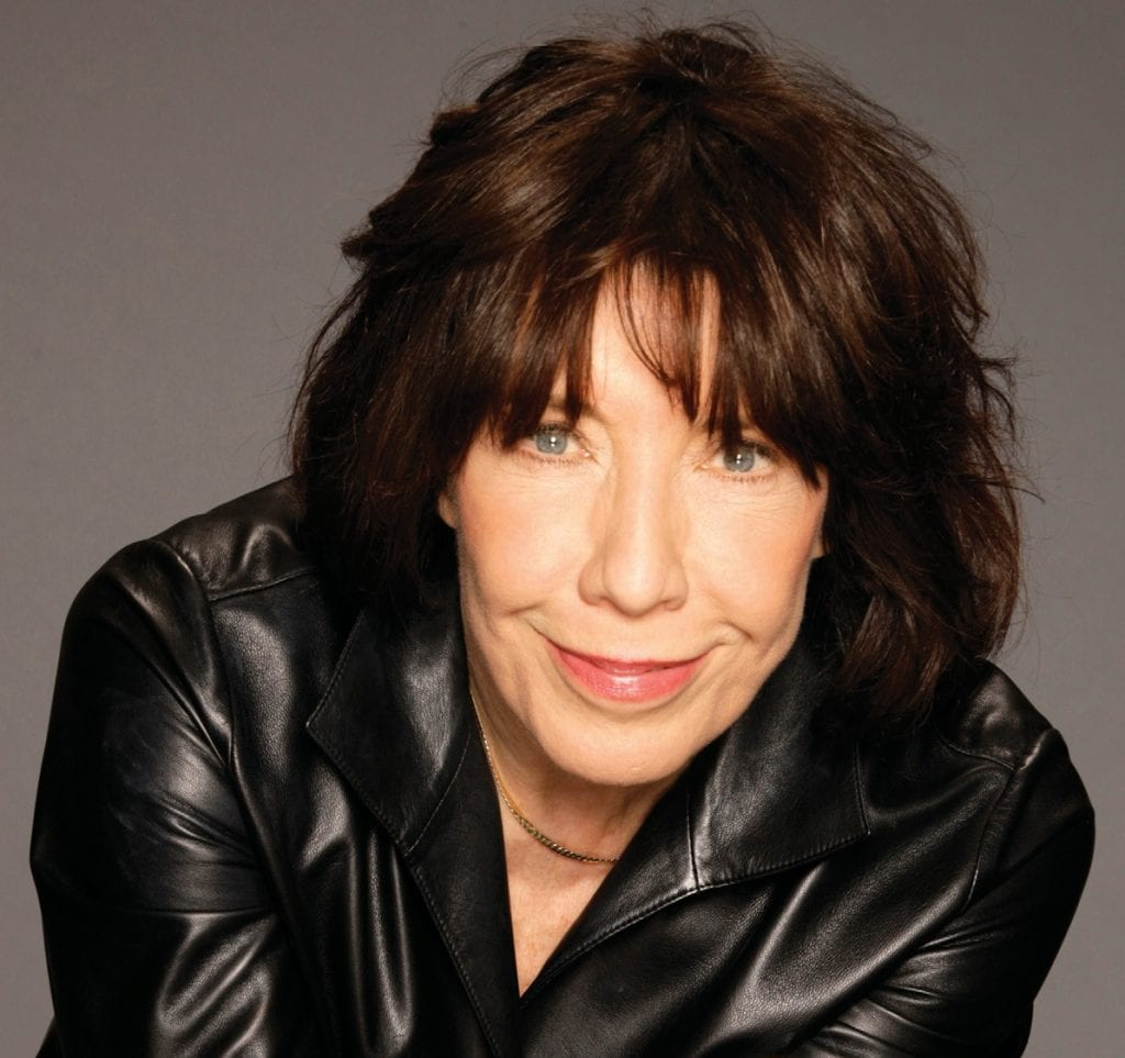 APPEARING SOON—Comedian Lily Tomlin is one of the many entertainers set to perform in the 2018-2019 season at the Thousand Oaks Civicc Arts Plaza. For information, go to civicartsplaza.com Courtesy photo