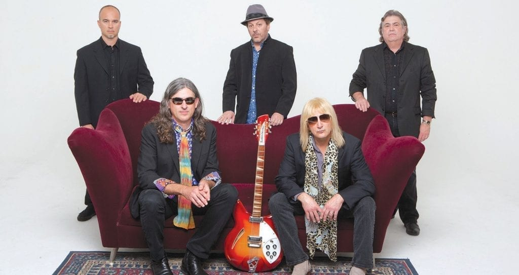ROCK ON—The PettyBreakers is this summer's Thousand Oaks Acorn concert selection for the show on Labor Day, Sept. 3. Acornfile photo