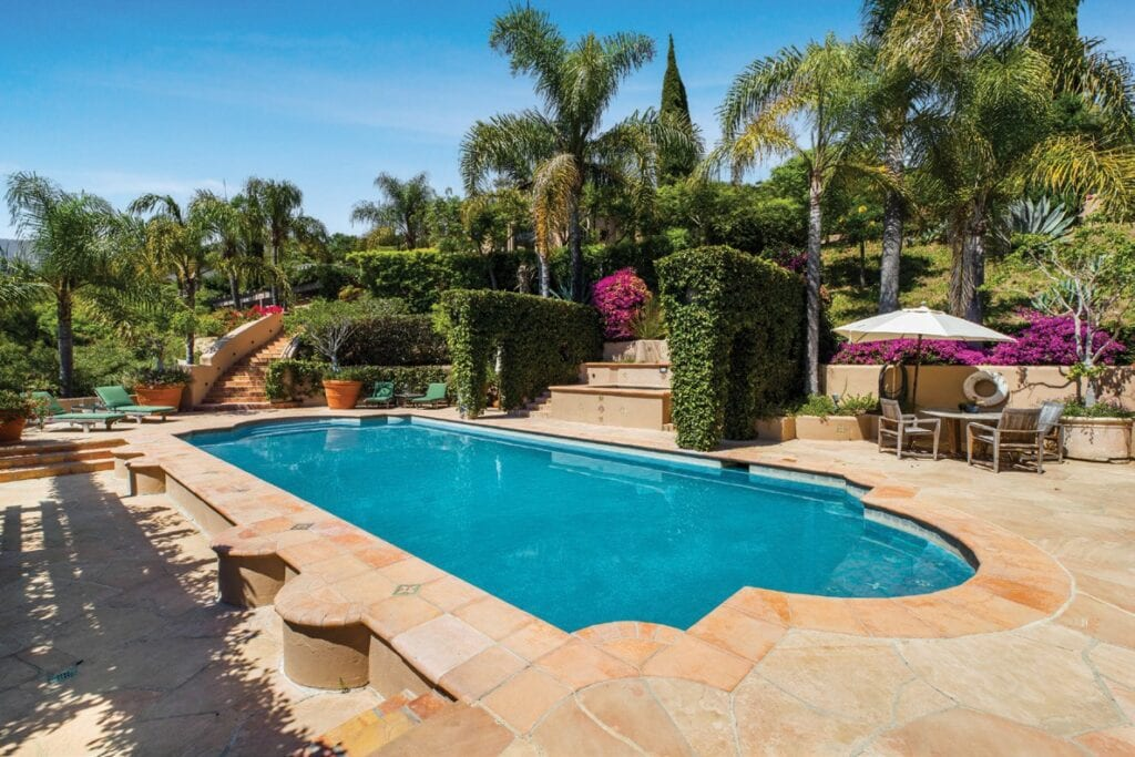 For more information on this property listed at $7,950,000, call Sherry Lawson at Coldwell Banker at (805) 364-3001.