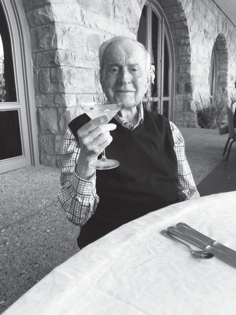 Paul E. Griffin, Jr.