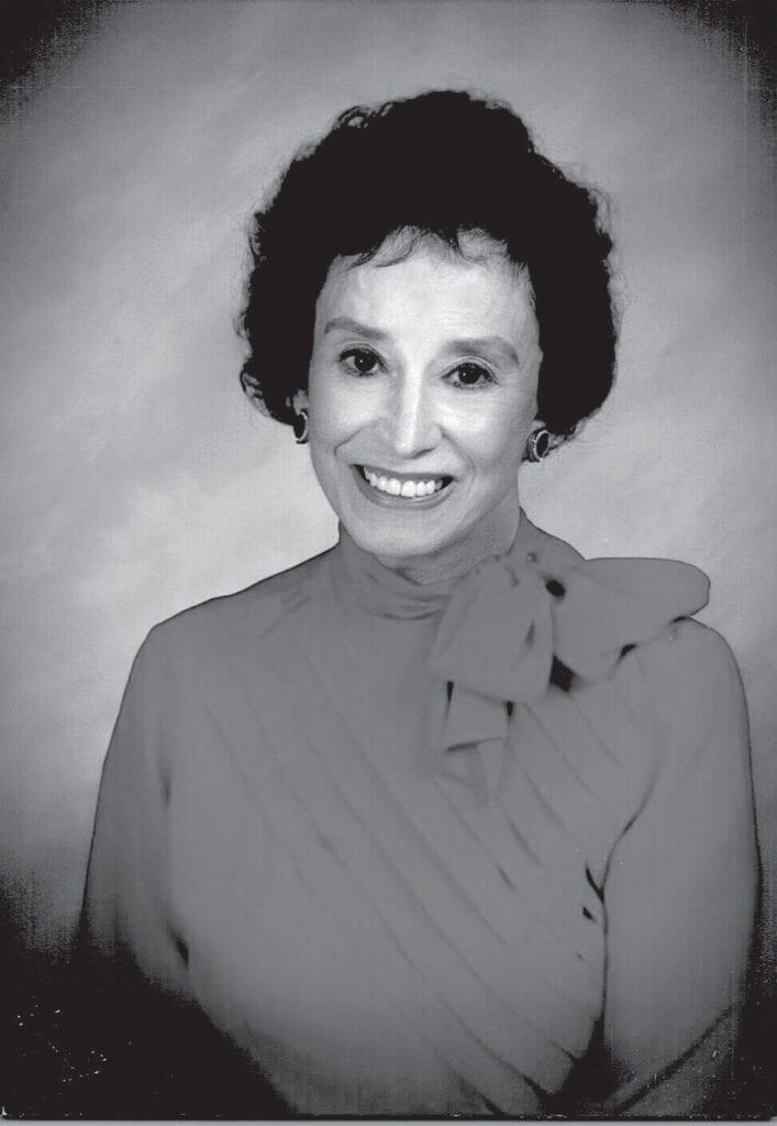 NANCY BANNON